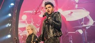 "Adam statt Freddie: ""The Show must go on"""