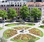 Checkpoint Gärtnerplatz - Ein Storytelling-Projekt