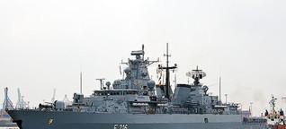 EU-Militärmission im Mittelmeer: sinnvoll um die Flüchtlingskrise zu entschärfen oder reiner Aktionismus?