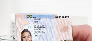 Një shans i mirë për ta ndryshuar jetën tuaj: Si mund të pajiseni me EU Blue Card në Gjermani? - Portali Telegrafi