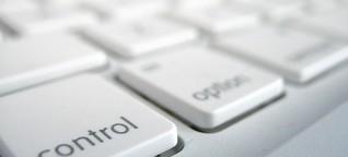 Apple streitet mit US-Behörden über Zugriff auf iMessage