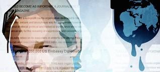 Regisseur Terry Gilliam unterstützt Julian Assange