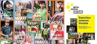Fotoausstellung in NeuaubingWestkreuz