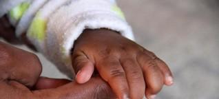 72.000 alkoholgeschädigte Babys - pro Jahr