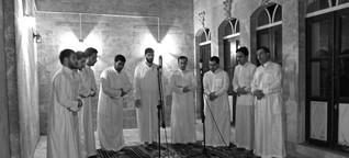 Syriens verschüttete Klangwelten