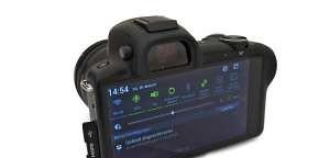 Samsung Galaxy NX im Praxistest: Systemkamera mit Android - Colorfoto