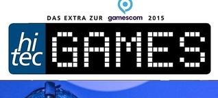 gamescom Special 2015