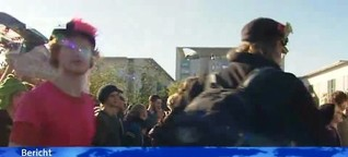 ARD Tagesschau - Occupy in Berlin.mp4