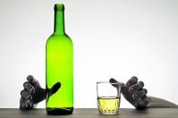 Zwischen Alkohol- und Arbeitssucht