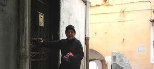 Sanremo mit Kindern entdecken