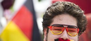Was wisst ihr wirklich über Deutschland?