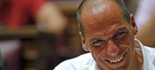 Interview mit Yanis Varoufakis: Bittere Bilanz