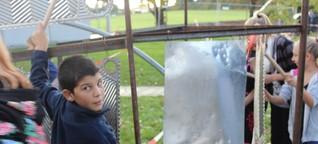 Die DIN-Norm neu bemessen - Die Jugendkunstschule Biberach