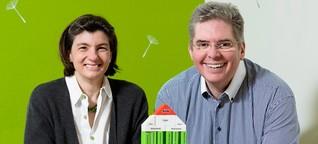 Gründermarketing: Marken baut man wie ein Haus
