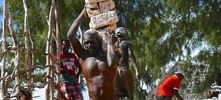 Dokumentarfilm:                                           Das Maweni Projekt - Ein Balanceakt