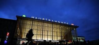 Köln: Was sind das nur für Menschen?