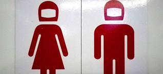 Gender: Unisex-Toiletten sollen Diskriminierung von Transsexuellen verhindern - Queer - bento