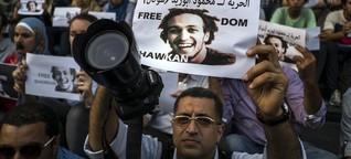 Schlimmer als unter Mubarak