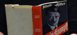 Hitler statt Schiller?