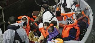 Afrikas Gulag: Flüchtlinge berichten aus Eritrea