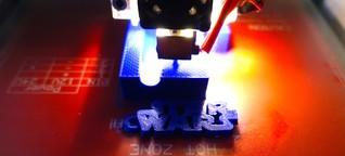 Forschungsquartett | Laserforschung in Polen