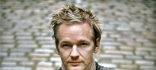 Julian Assange: Englische Polizei stellt Überwachung der Botschaft ein