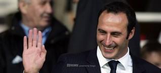 Vom Fußball in die Finanzbranche: Entsteht auf dem Transfermarkt eine Blase, Ramon Vega?
