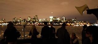 Die andere Hafentour: Skyline Dining in New York