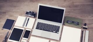 12 Tipps, wie Sie Ihre nächsten Blogartikel-Ideen finden