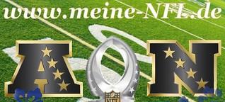 meine-NFL.de - Pro Bowl Vorschau