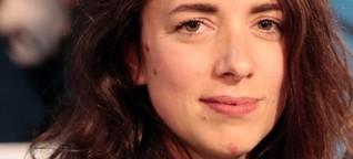 Verena Güntner: Hart werden, aber zart bleiben