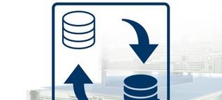 Die wichtigsten Tipps zum Server-Umzug - Datenmigration
