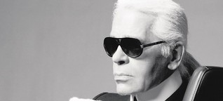 Who could succeed Karl Lagerfeld in Chanel