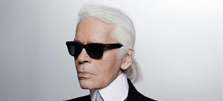 7 reasons why we deeply admire Karl Lagerfeld