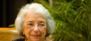 Hörbuch von Margot Friedlander: Wenn die Stimme leise zittert
