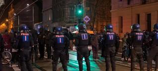"""""""Connewitz galt immer als heiliger Gral"""" - Politische Gewalt im Leipziger Fußball (VICE Sports)"""