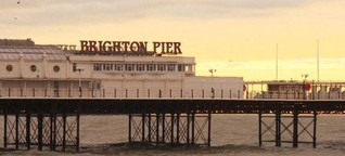 Brighton im Winter | Euromaxx | DW.COM | 15.02.2016