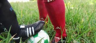 Hamburger SV: Nur die Wunden brechen auf!