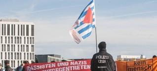 Berliner Bewegungen