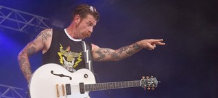 Eagles of Death Metal - die Band aus dem Bataclan