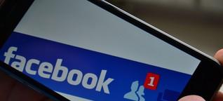 Achtung: Facebook-Betrüger kopieren Profile