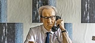 """ARD-Film """"Die Akte General"""": Porträt eines großen Humanisten - Stuttgarter Zeitung"""