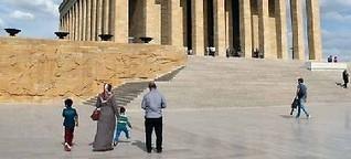 Die Türkei 2015: Atatürks Albtraum