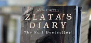 Die Geschichte eines Mädchens aus Sarajevo