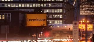 Leverkusener Pendler zieht es in die Rhein-Metropolen