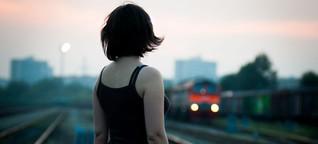 #imZugpassiert: Warum Frauen wieder nicht geglaubt wird