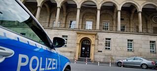 Messerstecher in Wuppertal: Haftstrafe für rechte Hooligans