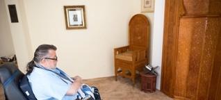 Muslime im Altenheim: Bitte keinen Waschlappen