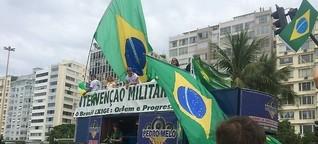 Brasilien: Lulas letzter Kampf