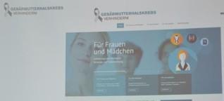 Gebärmutterhalskrebs: Test-Kombi statt Entweder-oder